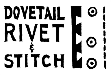 Dovetail Rivet & Stitch